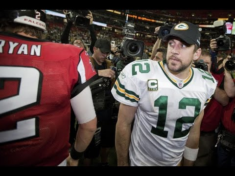 Falcons or Packers?