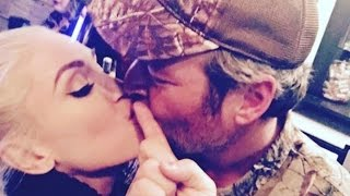 'The Voice': Gwen Stefani and Blake Shelton Adorably Gush Over Her 'Makeout Playlist!'