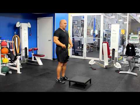 Secrets Of Functional Training - Posterior Reaches