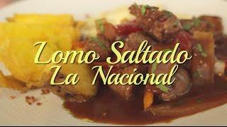 Lomo Saltado: Prepara este delicioso platillo peruano en simples pasos