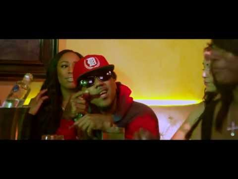 "Problem ""I Be On"" (Official Video)"