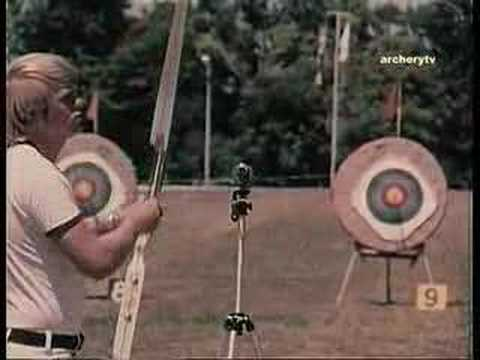 Archery - A Return to the olympics - Archive 1973