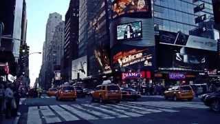 Jung&Weise - New York City Love  [Music Video]