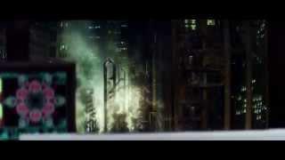 БэтМан - 1,2,3 [OST - Несчастный Случай] - Тизер-Клип - 2012