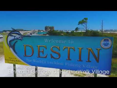 Destin Florida Emerald Grande
