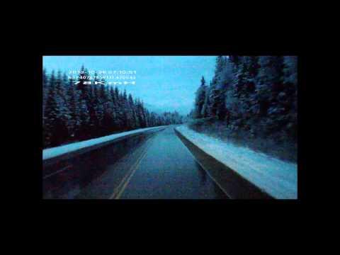 Trip To Calgary Oct 25 2012