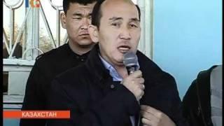 Новости Казахстана 25 октября 2010