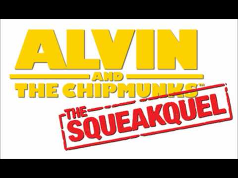 Cash Out Ft. Alvin And The Chipmunks - Cashin Out