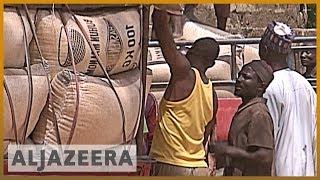 Cierre de la frontera de Nigeria: las empresas se quejan de la pérdida de ingresos