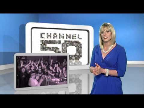 Channel 50: Entertainment