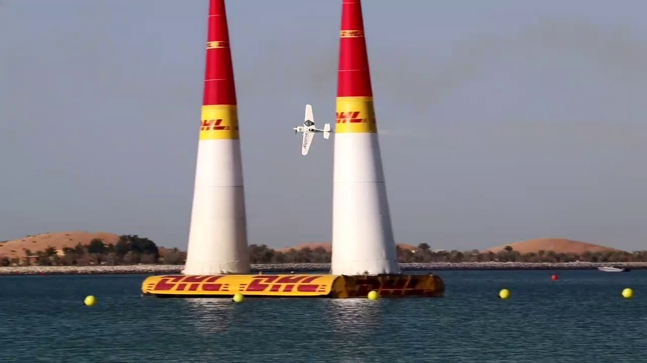 Red Bull Air Race 2019 Abu Dhabi, Championship