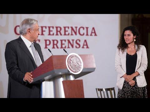 Conferencia de prensa matutina. Miércoles 8 de abril 2020 | Presidente AMLO