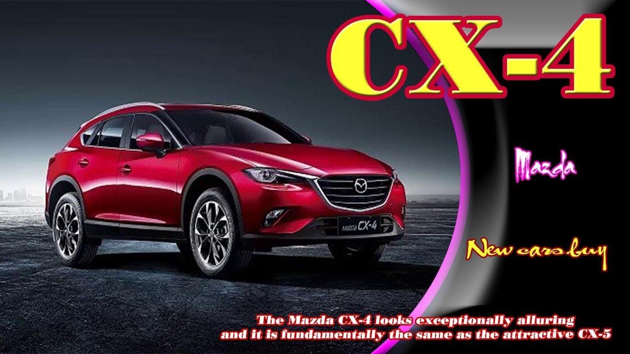 2020 Mazda Cx 4 2020 Mazda Cx 4 Diesel 2020 Mazda Cx 4 Turbo