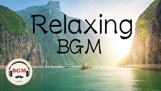 Relaxing Music - Guitar & Piano Music - Peaceful Music For Work, Study