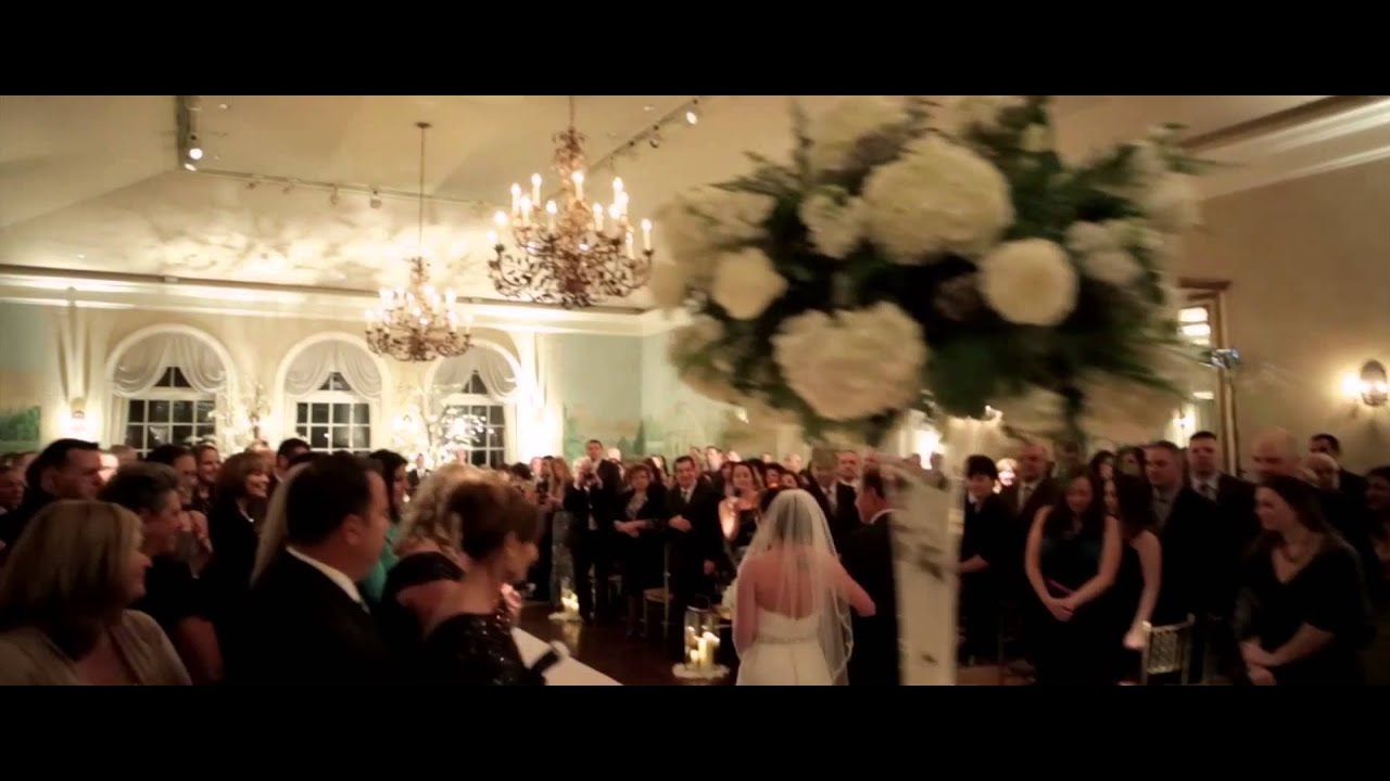 Bon New York Botanical Garden Wedding: Modern Wedding Photography U0026  Cinematography   YouTube