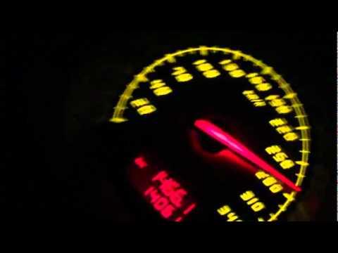 Lamborghini Gallardo Superleggera Top Speed Joinville Youtube