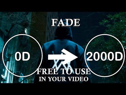 alan-walker---fade-2000-d|use-headphone🎧|ama|[ncs-release]