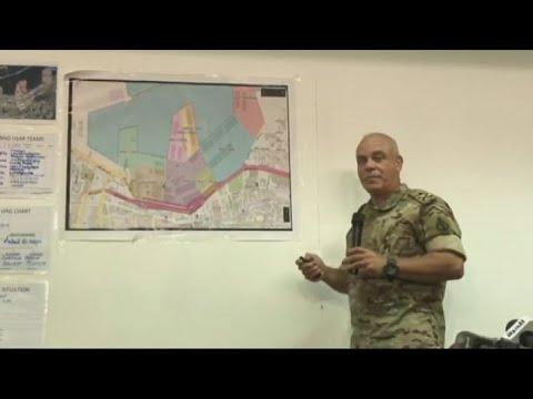 مسؤول تنسيق عمليات المسح والإنقاذ يوضح آلية البحث عن المفقودين جراء انفجار بيروت  - نشر قبل 1 ساعة