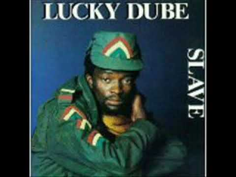 Lucky Dube - How Will I Know
