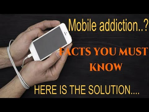 how-to-get-rid-of-mobile-addiction....?-😉😉