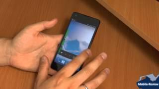 Обзор Highscreen Omega Prime S
