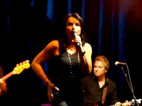 Patty Smyth & Scandal - Isn't It Enough (Live 2009)