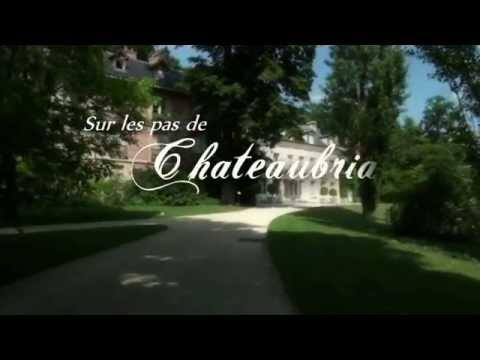 Sur les pas de Chateaubriand (2010)