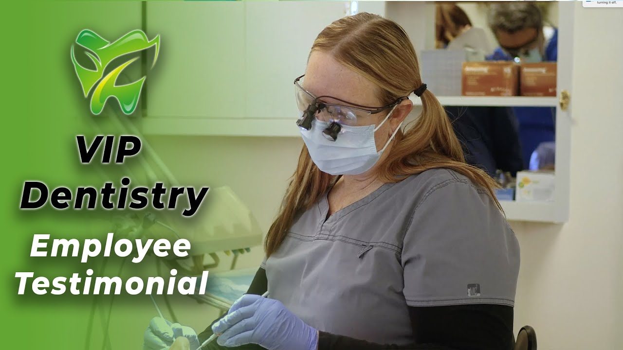 Hygienist Testimonial | Dr. Kari DDS - Cottonwood Arizona | VIP Family and Sedation Dentistry