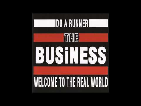 Business, The - 04 - No Emotions (New Version) - (HQ)