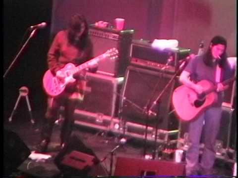 The Breeders - (Stabler Arena) Bethlehem,Pa 11.9.93