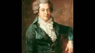 MOZART, Fortepiano Concerto in B flat KV 595, Larghetto.