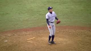 H30.9.2 東北学院⇔宮城工業 第12回秋季宮城県高等学校野球 地区予選