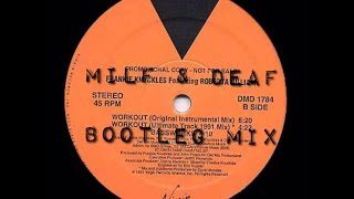 Frankie Knuckles - Workout (Milf & Deaf Bootleg Mix)