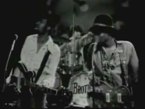 ausgebuddelt: The Chambers Brothers – Time Has Come Today (live 1969)