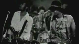 Chambers Brothers - Time Has Come Today (Live extended version)