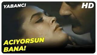 Yabancı - Hülya, Kadir'i Tedavi Ediyor!   Kadir İnanır Hülya Avşar Eski Türk Filmi
