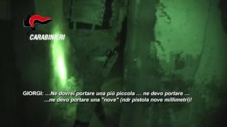 'Ndrangheta. Operazione Mandamento Jonico: Video5
