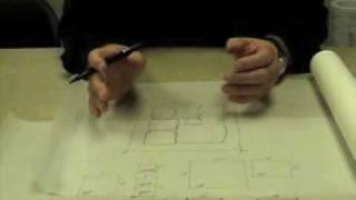How to Draw a Floor Plan, Part 2 - Creating a Bubble Diagram