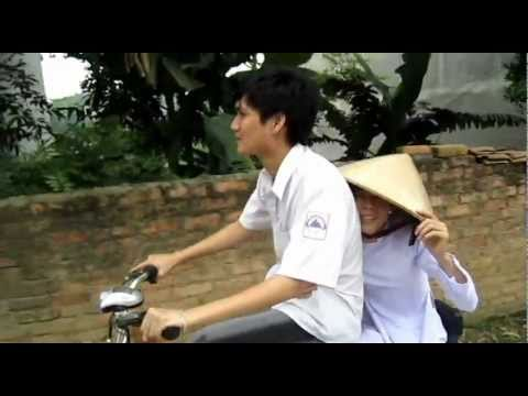 Chuyên Cao Bằng - Chk3 - Clip chia tay 12 - Thiên thần áo trắng :*
