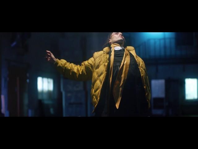 Bernhoft - Visceral (video teaser)