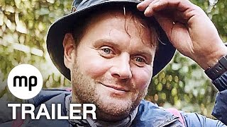 ICH BIN DANN MAL WEG Trailer German Deutsch (2015)