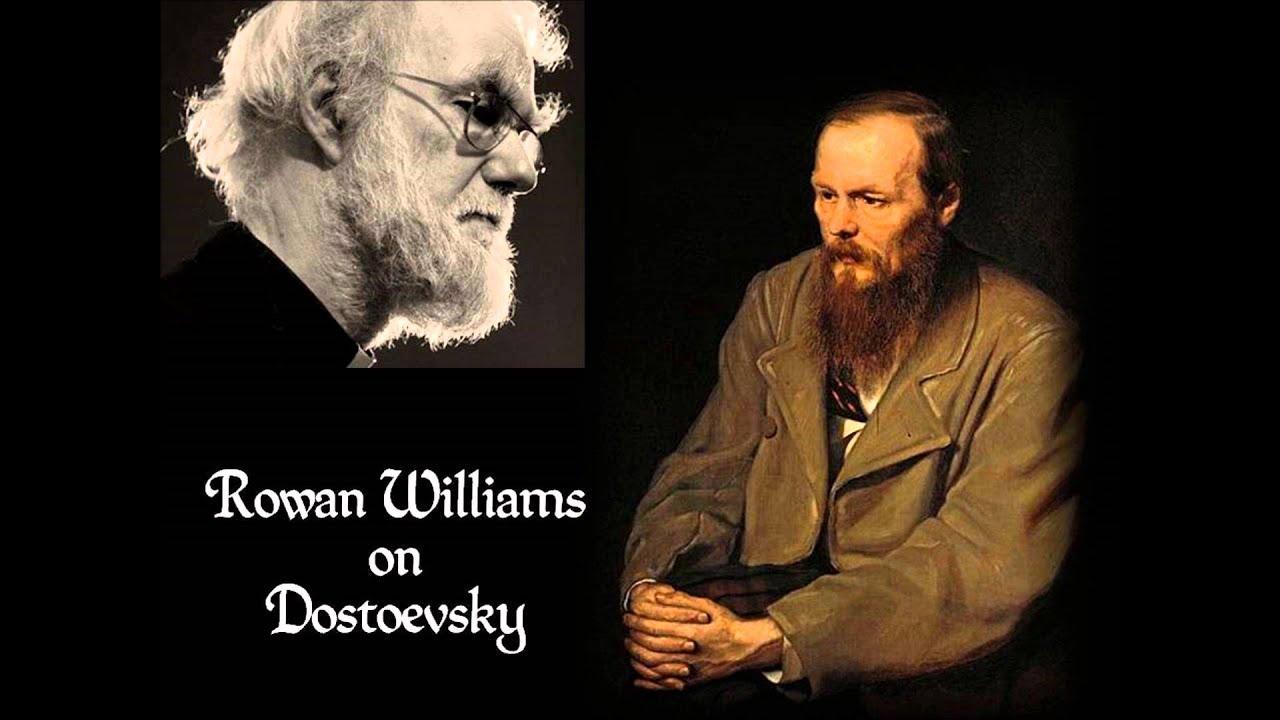 dostoevsky books