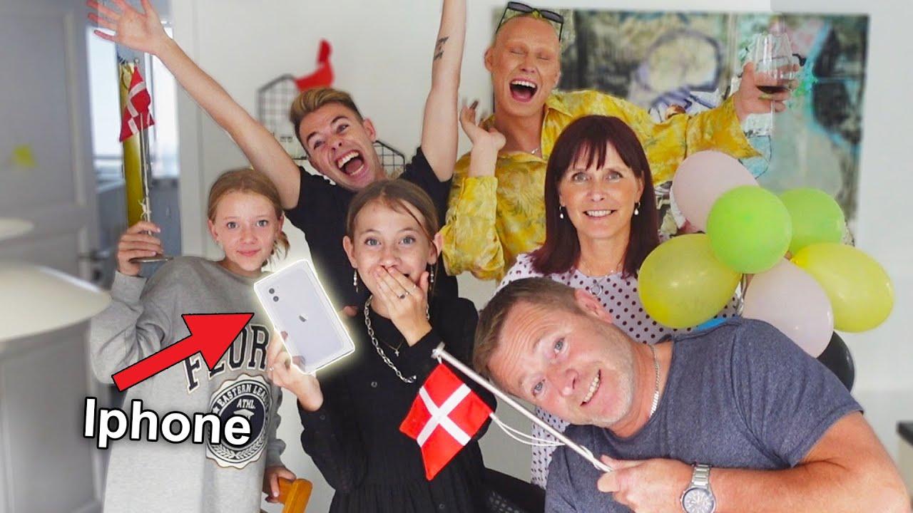 Download NAJA HAR FØDSELSDAG