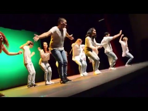 Somebody to love - Natalie La Rose ft Jeremih / Aula112Dancenter Roci Cortazar & Rodrigo Friginal