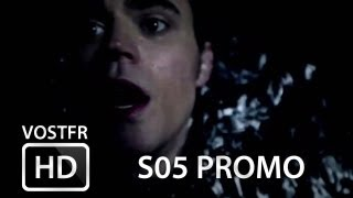 The Vampire Diaries S05 Promo VOSTFR (HD)