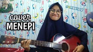 Download lagu MENEPI - NGATMOMBILUNG GUYONWATON# (cover by nining)