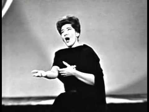 "Maria Callas-Elizaveta`s aria ""Don Carlo"". G. Verdi"
