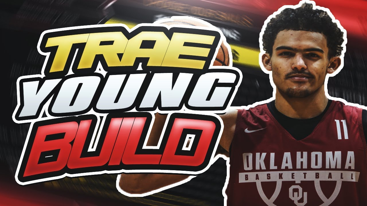 8373149656c6 HOW TO MAKE A TRAE YOUNG BUILD ON NBA 2K18