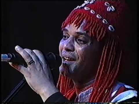 1998 01 Al-Hadra Maroc Sufi Ritual Video