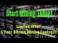 Best Bitcoin Mining Site | How To Buy Hashrate In Genesis Mining